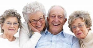 Centro de día para mayores