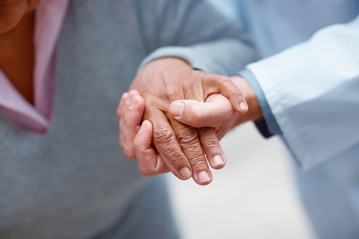 Ayuda para mayores